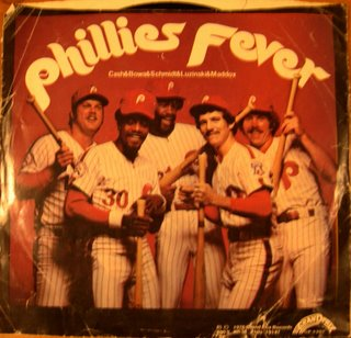 phils fever