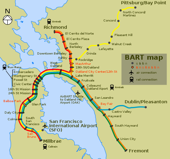 bart transit dragon of doom black maps science politics