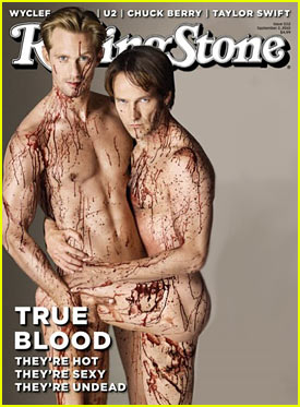 true blood eric bill gay