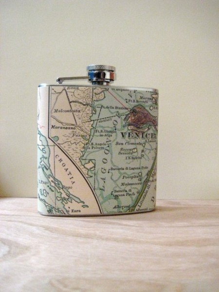 isthmus flask